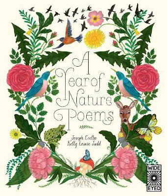 Picture of A Year of Nature Poems