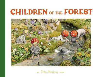 Picture of Children of the Forest