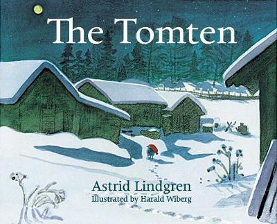 Picture of The Tomten