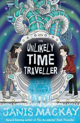 Picture of The Unlikely Time Traveller