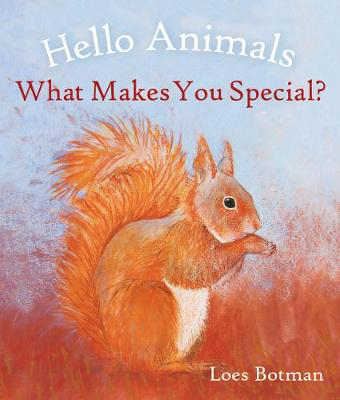Picture of Hello Animals, What Makes You Special?