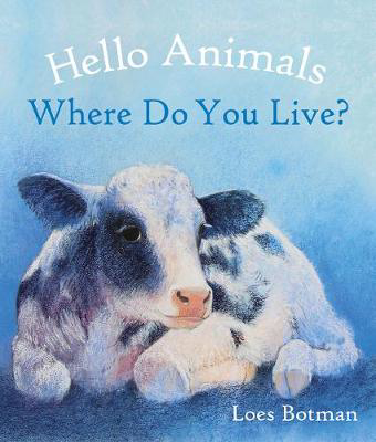 Picture of Hello Animals, Where Do You Live?
