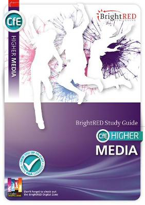 Picture of CFE Higher Media Study Guide