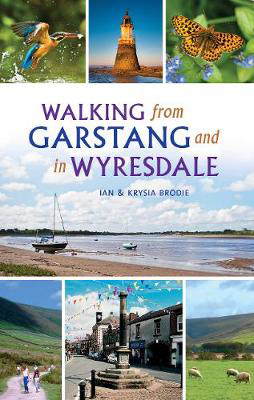 Picture of WALKING FROM GARSTANG AND IN WYRESDALE