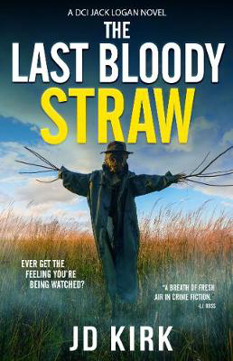 Picture of The Last Bloody Straw