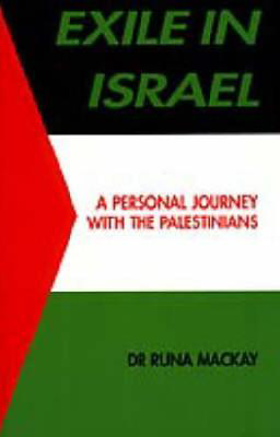 Picture of Exile in Israel: A Personal Journey with the Palestinians
