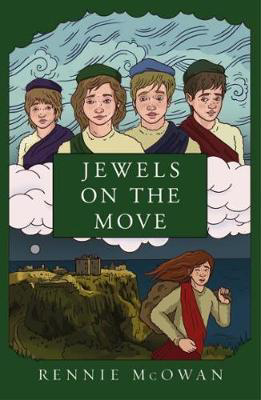 Picture of Jewels On the Move