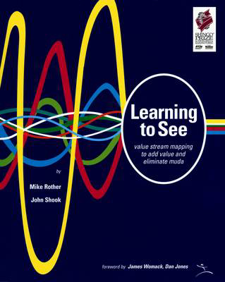Picture of Learning to See: Value Stream Mapping to Add Value and Eliminate Muda