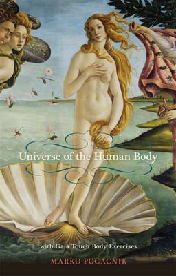 Picture of The Universe of the Human Body