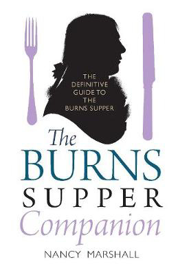 Picture of The Burns Supper Companion