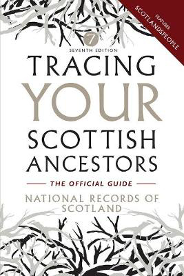 Picture of Tracing Your Scottish Ancestors