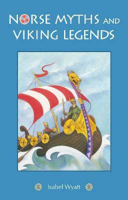 Picture of Norse Myths and Viking Legends