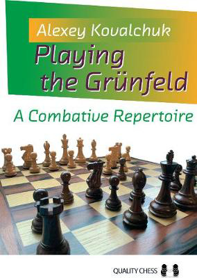 Picture of Playing the Grunfeld: A Combative Repertoire