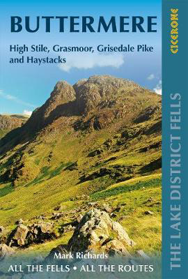 Picture of Walking the Lake District Fells - Buttermere: High Stile, Grasmoor, Grisedale Pike and Haystacks