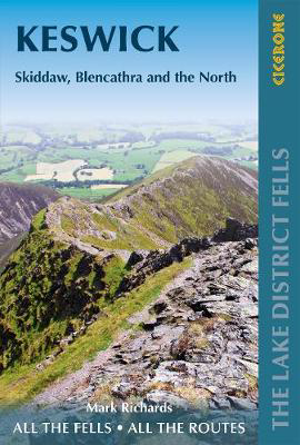 Picture of Walking the Lake District Fells - Keswick: Skiddaw, Blencathra and the North