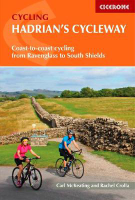 Picture of Hadrian's Cycleway: Coast-to-coast cycling from Ravenglass to South Shields