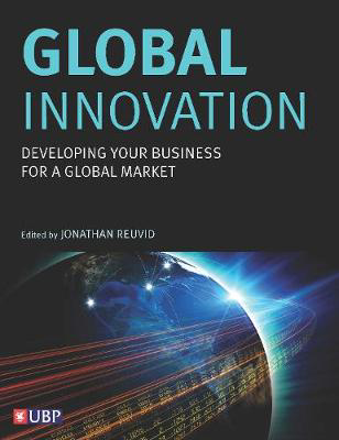 Picture of Global Innovation: Developing Your Business For A Global Market