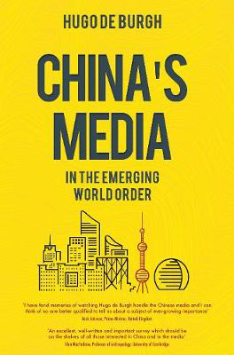 Picture of China's Media in the Emerging World Order