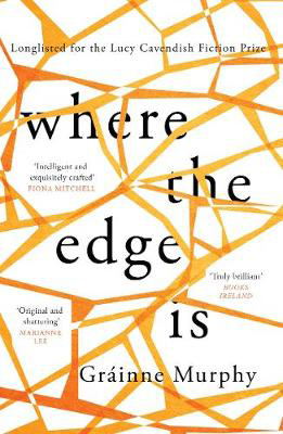 Picture of Where the Edge Is