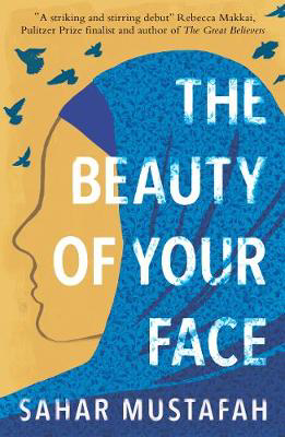 Picture of The Beauty of Your Face