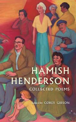 Picture of Hamish Henderson: Collected Poems