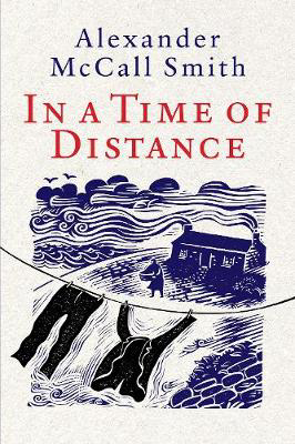 Picture of In a Time of Distance: And Other Poems