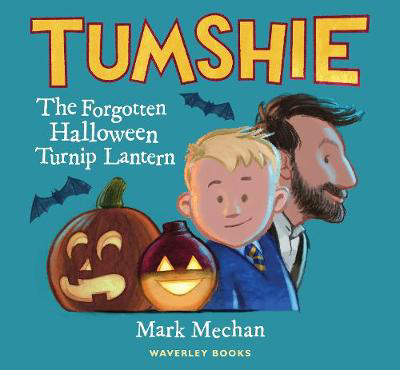 Picture of Tumshie: The Forgotten Turnip Lantern