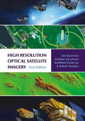 Picture of High Resolution Optical Satellite Imagery: 2nd edition