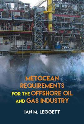 Picture of Metocean Requirements for the Offshore Oil and Gas Industry
