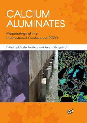 Picture of Calcium Aluminates: Proceedings of the International Conference 2020
