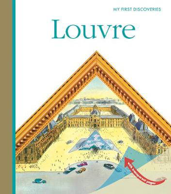 Picture of The Louvre