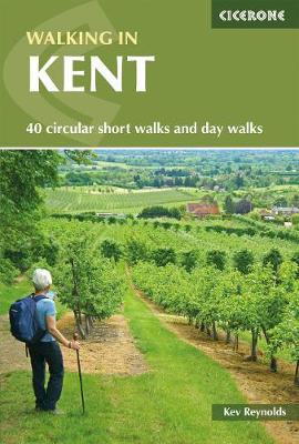 Picture of Walking in Kent: 40 circular short walks and day walks
