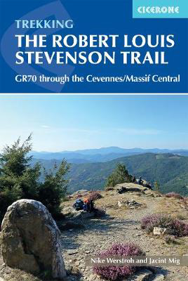Picture of Trekking the Robert Louis Stevenson Trail: The GR70 through the Cevennes/Massif Central