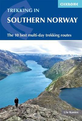Picture of Trekking in Southern Norway: The 10 best multi-day trekking routes