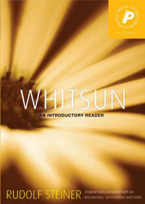 Picture of Whitsun and Ascension: An Introductory Reader
