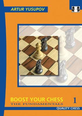 Picture of Boost Your Chess 1: The Fundamentals
