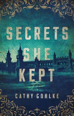 Picture of Secrets She Kept