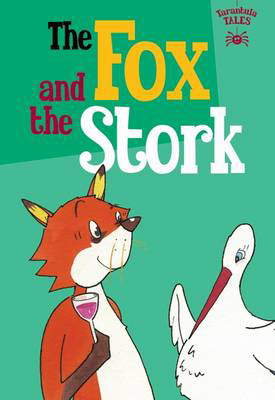 Picture of The Fox and the Stork