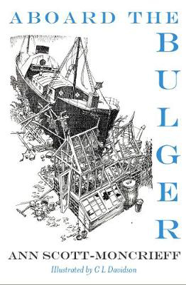 Picture of Aboard the Bulger