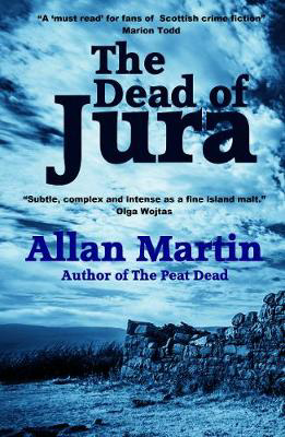 Picture of The Dead of Jura