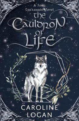 Picture of The Cauldron of Life: A Four Treasures Novel (Book 2)