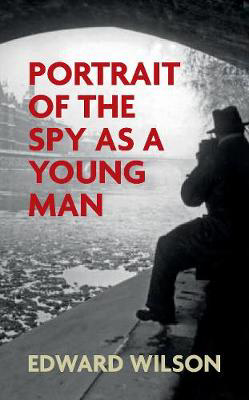 Picture of Portrait of the Spy as a Young Man