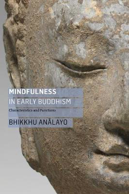 Picture of Mindfulness in Early Buddhism: Characteristics and Functions