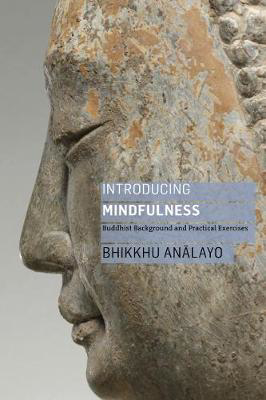 Picture of Introducing Mindfulness: Buddhist Background and Practical Exercises