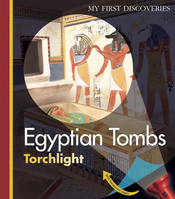 Picture of Egyptian Tombs