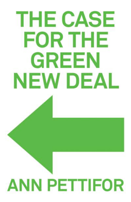 Picture of The Case For The Green New Deal -preorder-