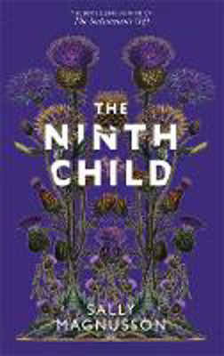 Picture of The Ninth Child: The new novel from the author of The Sealwoman's Gift