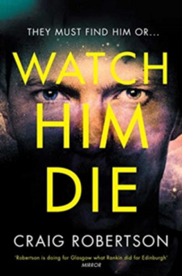 Picture of Watch Him Die