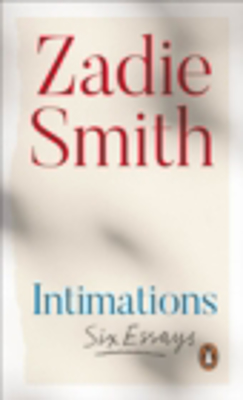 Picture of Intimations: Six Essays