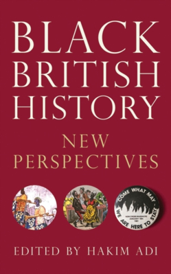 Picture of Black British History: New Perspectives